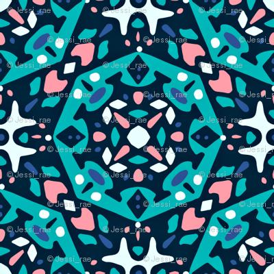 Funky Tile