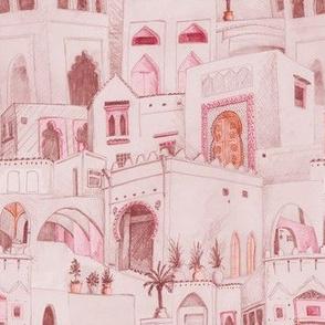 Marrasketch  The Rose City