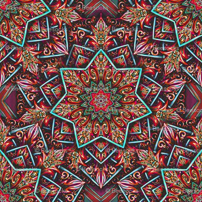 Marrakesh Renaissance