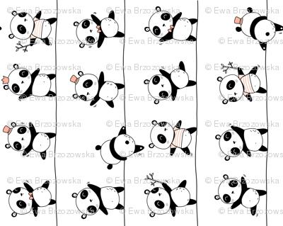 Pandaline - white - rotated - small