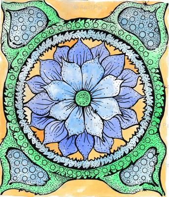 Marrakesh Fabric Design