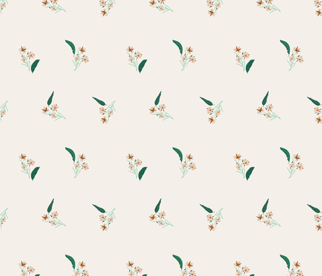 SEGO MINI fabric by holli_zollinger on Spoonflower - custom fabric