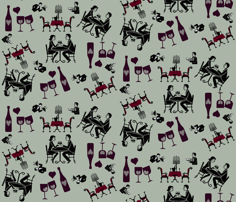 427DF624-B055-4FCA-8F5A-22C9F0E5BA8F fabric by maria81 on Spoonflower - custom fabric