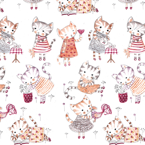 cicalanyokmunka fabric by potyautas on Spoonflower - custom fabric