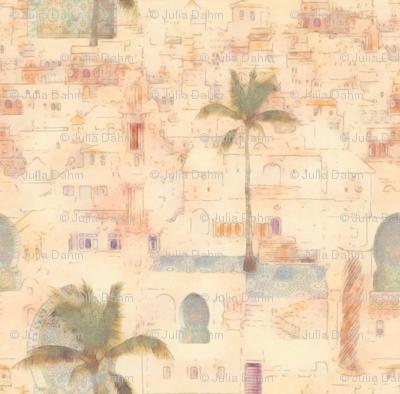 moroccan impression