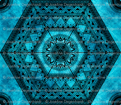 marrakesh mehndi_blue_2