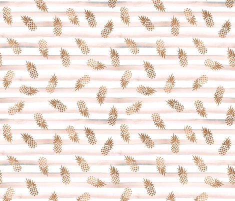 Rrose-gold-pineapples-blush-stripe_shop_preview