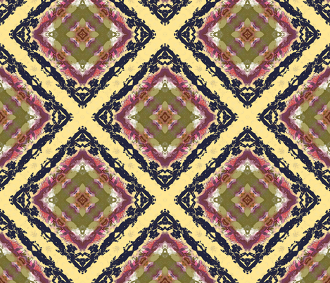 MarsTile23 fabric by tjrobertson on Spoonflower - custom fabric