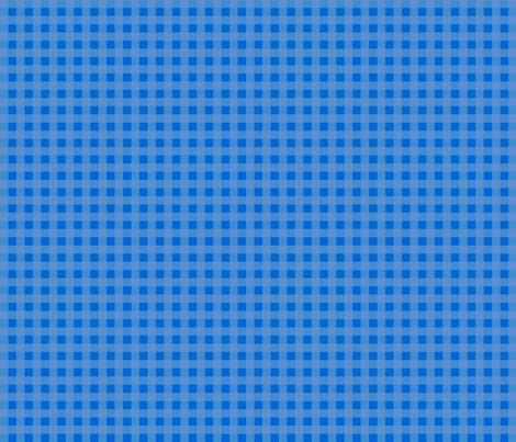Morrocan Blues fabric by leigha_marie on Spoonflower - custom fabric
