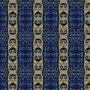 doorway tile-ed