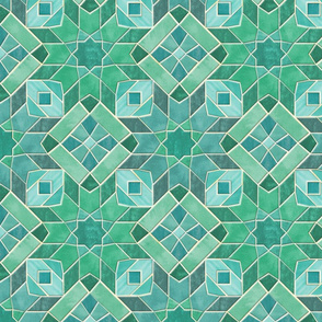 Marrakesh-Teal-Tiles