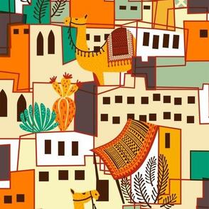 Marrakesh Spring