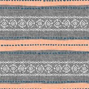 reeve stripe multi horizantal