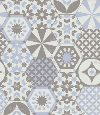 Hexagon delight