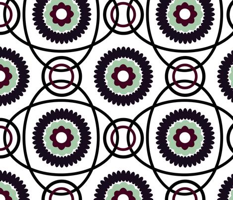 Elegant fabric by daphne_thomas_designs on Spoonflower - custom fabric