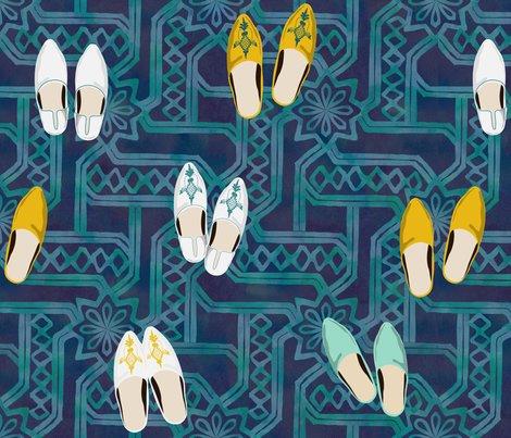 Rrrthegathering-marrakesh-watercolor-18x18_shop_preview