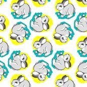 Rr1950-s-style-bunny-rabbit-in-yellow-and-turquoise_shop_thumb