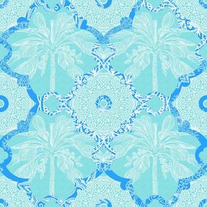 MarrakeshCool Blue