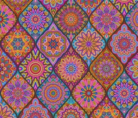 Rmoroccan_ogee_patternblack-02_shop_preview
