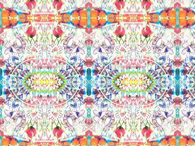 Mandala Series 6