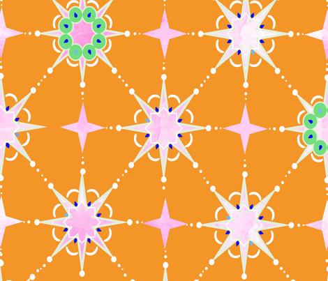 MarrakeshFinal2-01 fabric by a_silent_echo on Spoonflower - custom fabric