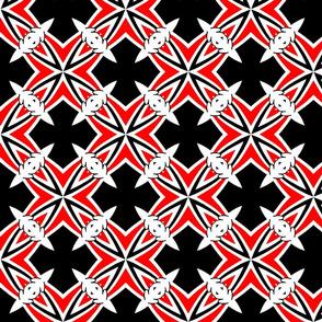 Bold Marrakesh Design