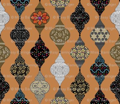 Moroccan Lanterns -  Marrakech