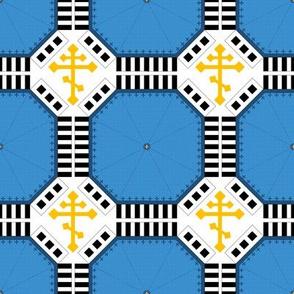 Moroccon Domes