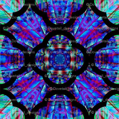Marrakesh - Exuberant Colors