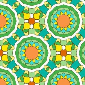 Sunny Marrakesh
