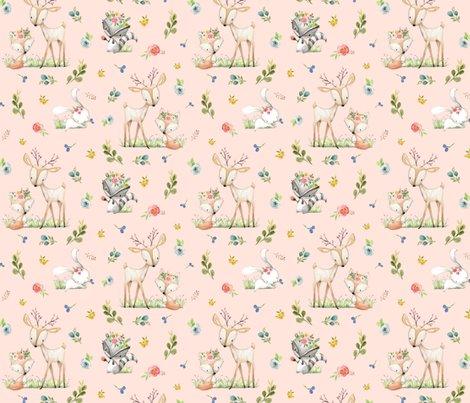 Rdeer-fox-flat-warm-pinkx_shop_preview
