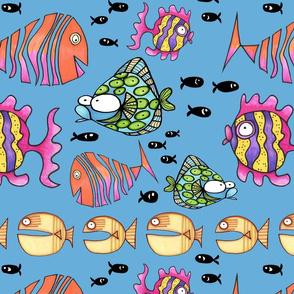Fishy Repeat