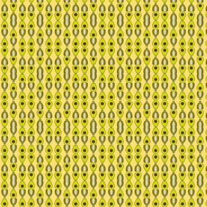 Avocado/Artichoke-yellow