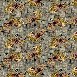 samurai regular tiny