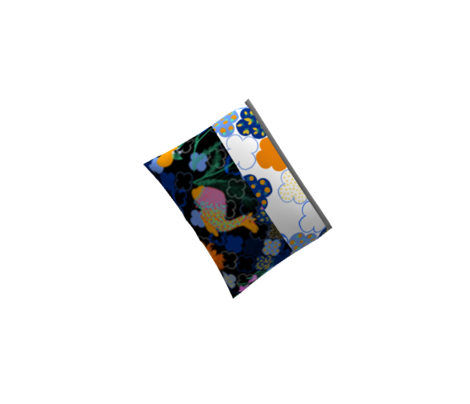 Moroccan Tiles (white)