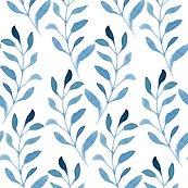 Rwatercolor-blue-vines-leaves-01_shop_thumb