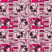 geisha pink
