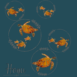 Honu Lei Aegean