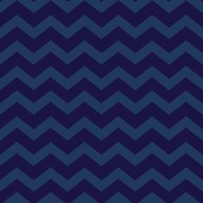 bluebluechevron