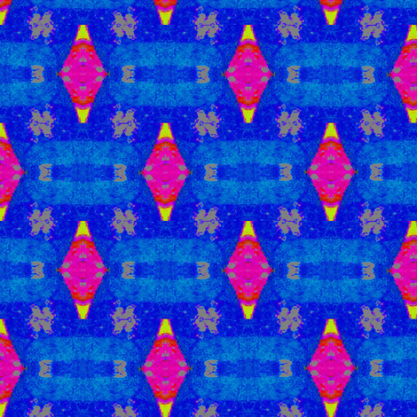 KRLGFPOrnaments_ +_Os5LARGE fabric by karenspix on Spoonflower - custom fabric