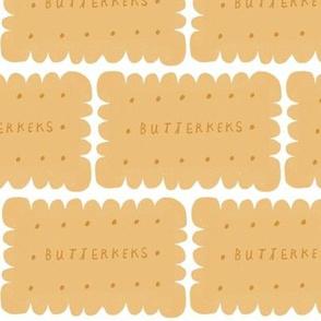 Butterkeks!