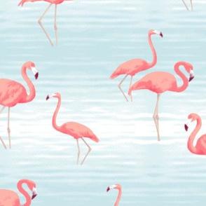Flamingo Bob