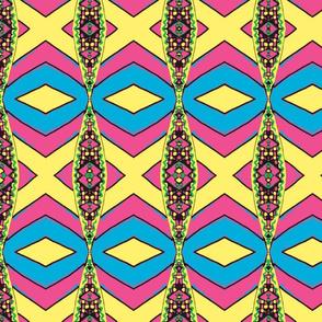 Bright geometry -ch