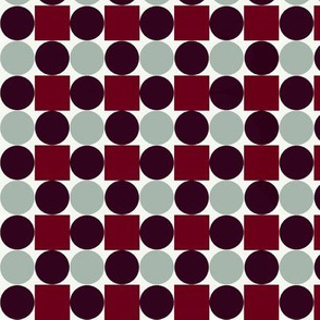dotted pattern1 holiday