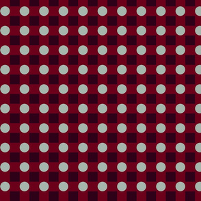 dotted pattern2 holiday