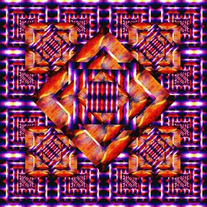 Tweed  Squares
