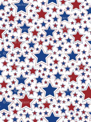 Stars Americana