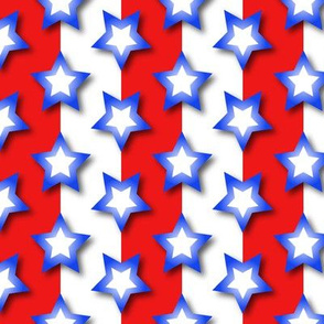 Stars & Stripes USA