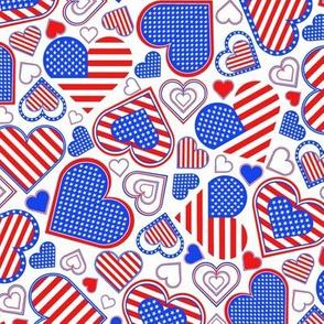 Hearts USA