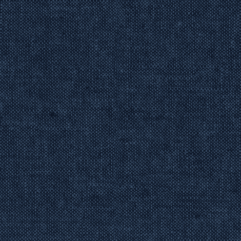 solid woven - blue fabric by littlearrowdesign on Spoonflower - custom fabric